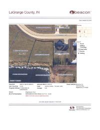 Home for sale: Lot 24 E. Yorkshire Dr., Shipshewana, IN 46565