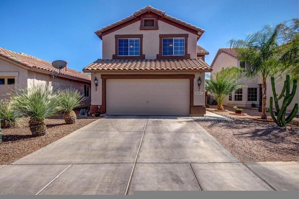 2651 W. Desert Bluffs, Tucson, AZ 85742 Photo 7