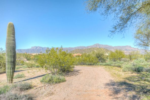 10785 E. Cordova St., Gold Canyon, AZ 85118 Photo 40