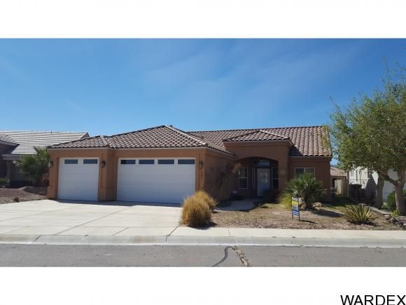 10733 S. Blue Water Bay, Mohave Valley, AZ 86440 Photo 1