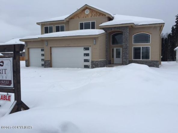 3996 Easter Island Cir., Anchorage, AK 99515 Photo 1