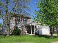 Home for sale: 3968 William Avenue, Franklin, IN 46131