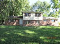 Home for sale: 4240 East 400 S., Greenfield, IN 46140