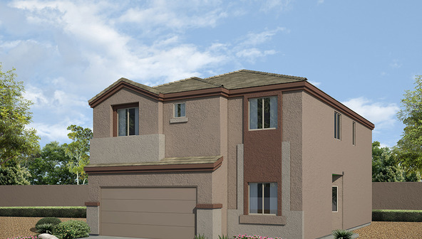 10303 S Keegan Ave, Vail, AZ 85641 Photo 3