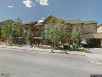 Home for sale: E. Main St. # 1e, Frisco, CO 80443