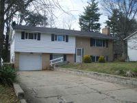 Home for sale: 121 N. Glenwood, Bloomington, IN 47408