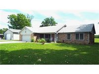 Home for sale: 7085 West County Rd. 600 S., Coatesville, IN 46121