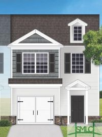 Home for sale: 201 Regis Way, Richmond Hill, GA 31324