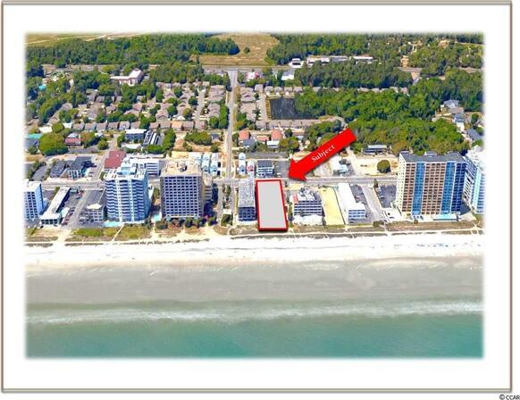 2609 S. Ocean Blvd., Myrtle Beach, SC 29577 Photo 6