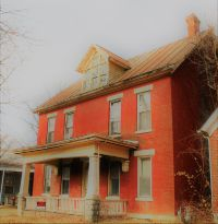 Home for sale: 923 Jefferson St., Quincy, IL 62301