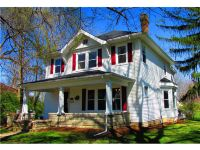 Home for sale: 632 North Franklin St., Greensburg, IN 47240