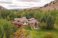 Home for sale: 11 Rainbow Bend Rd., Ketchum, ID 83340