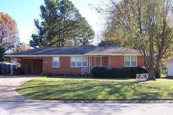 1136 Walnut St., Jonesboro, AR 72401 Photo 1