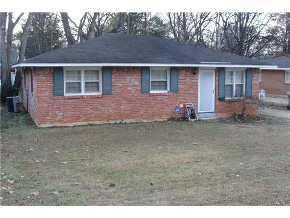 3019 Barksdale St., Montgomery, AL 36110 Photo 2