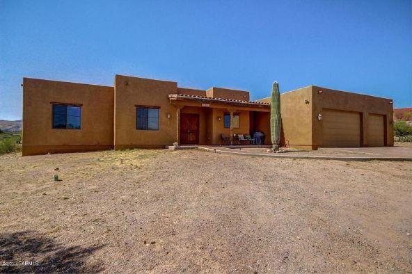 15505 E. Rincon Creek Ranch, Tucson, AZ 85747 Photo 2