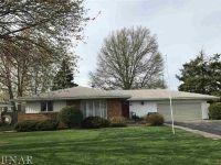 Home for sale: 1003 Warren St., Chenoa, IL 61726