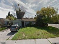 Home for sale: La Jolla, Stockton, CA 95204