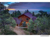 Home for sale: 8444 Stoneridge Terrace, Boulder, CO 80302