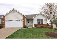 Home for sale: 7105 Curtis Dr., Dardenne Prairie, MO 63368