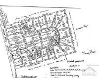 Home for sale: 000 Courtground Rd., Washington, GA 30673