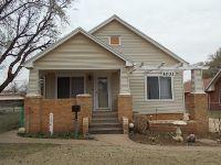 Home for sale: 1031 8th, Alva, OK 73717