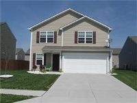 Home for sale: 2938 West Hawanian Ln., Monrovia, IN 46157