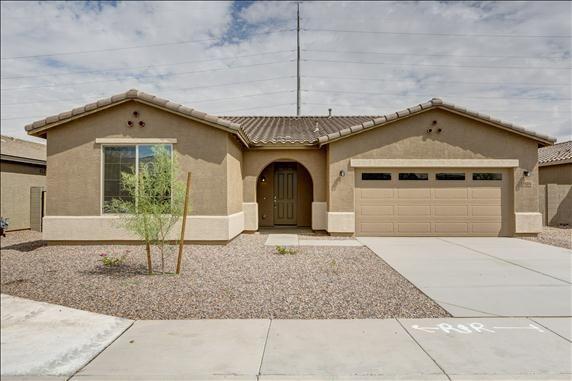 8011 S. 23rd Drive, Phoenix, AZ 85041 Photo 1
