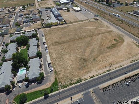 8.95acre E. Beverly And Harrison, Kingman, AZ 86401 Photo 4