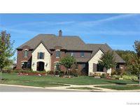 Home for sale: 19005 Chaumont Way, Northville, MI 48167