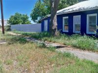Home for sale: 506 W. Walnut St., Coleman, TX 76834