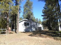 Home for sale: 2071 Vagabond Ct., Overgaard, AZ 85933
