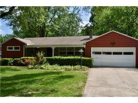 Home for sale: 5521 W. 69th Terrace, Prairie Village, KS 66208