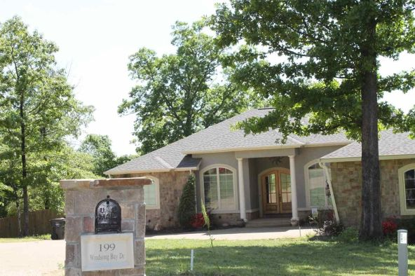 17 Windsong Bay Dr., Hot Springs, AR 71901 Photo 19