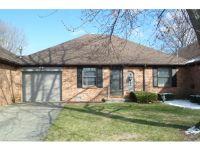 Home for sale: 426 Glenn Knecht Dr., Crawfordsville, IN 47933