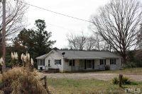 Home for sale: 265 Richmond Rd., Roxboro, NC 27574