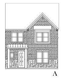 Home for sale: 325 Tottenham Ct., McKinney, TX 75070
