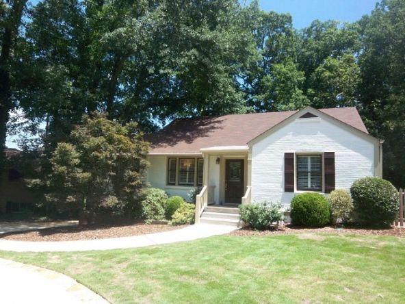 1482 East Rock Springs Rd., Atlanta, GA 30306 Photo 3