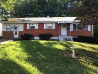 Home for sale: 1196 Spaulding St., Staunton, VA 24401