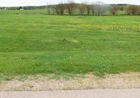 Home for sale: 000 Friday Rd. Lot 18 Road, Byron, IL 61010