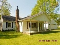 Home for sale: 100, Anderson, IN 46017