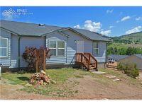 Home for sale: 325 E. Galena Avenue, Cripple Creek, CO 80813