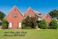 Home for sale: 1665 Cedar Lake Cir., Hernando, MS 38632