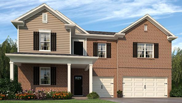 830 Brookhaven Drive, Margaret, AL 35112 Photo 1