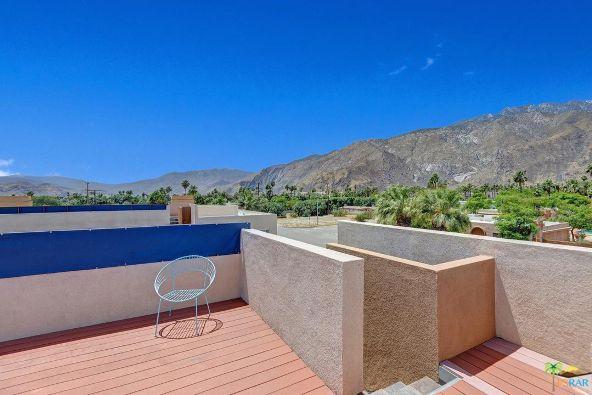 1526 N. Via Miraleste, Palm Springs, CA 92262 Photo 32