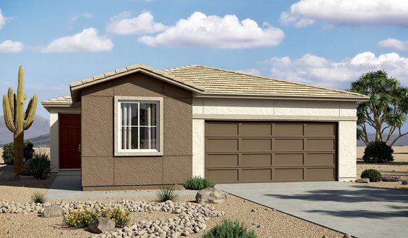 21284 E. Almeria Road, Buckeye, AZ 85396 Photo 1