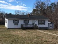 Home for sale: 194 Kingston Rd., Eden, NC 27288