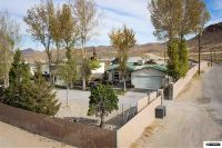 Home for sale: 1 Dynamite Rd., Tonopah, NV 89049