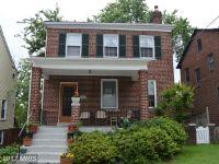 Home for sale: 5336 Belt Rd. N.W., Washington, DC 20015