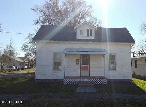 403 St. John, Olney, IL 62450 Photo 3