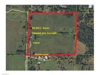 Home for sale: 325 S. Willis Ranch Rd., Felda, FL 33930